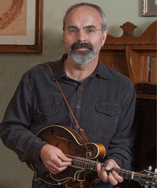 John Reischman Mandolin Workshop
